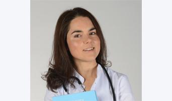 Dra. Paula Jiménez-Fonseca
